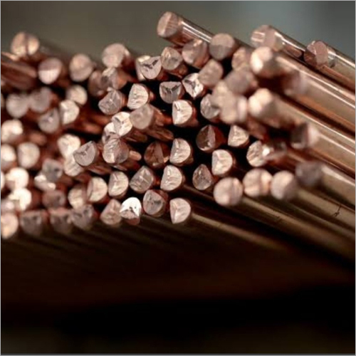 Copper Bar Scrap