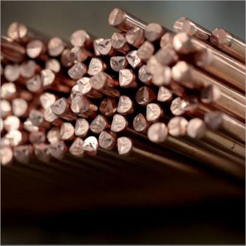 Copper Bar Scrap
