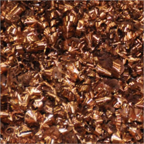 High Purity Copper Scrap