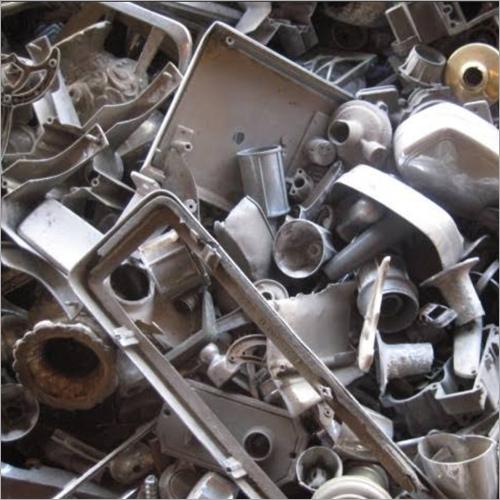 Non Ferrous Zinc Scrap
