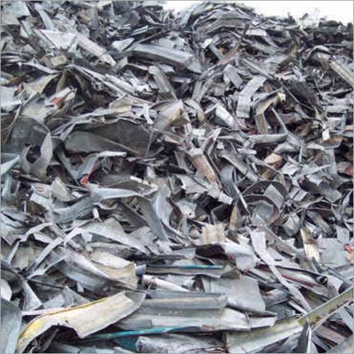 Solid Zinc Scrap