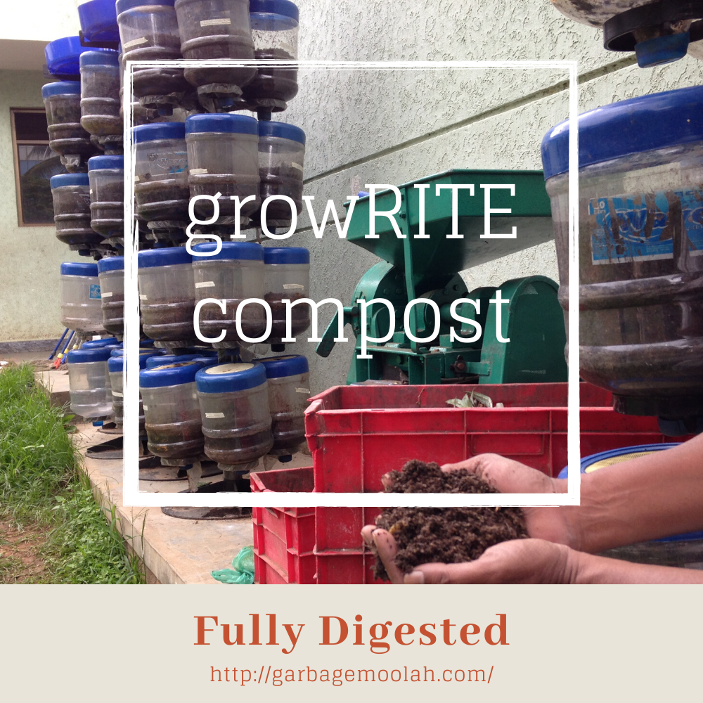 Grow RITE Compost
