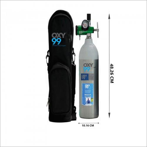 Med -300 Oxygen Cylinder Kit