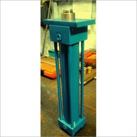 Square Construction Hydraulic Cylinder