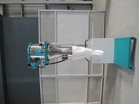 Portable Vacuum Conveyor