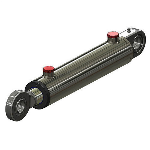 Double Acting Hand Cylinder