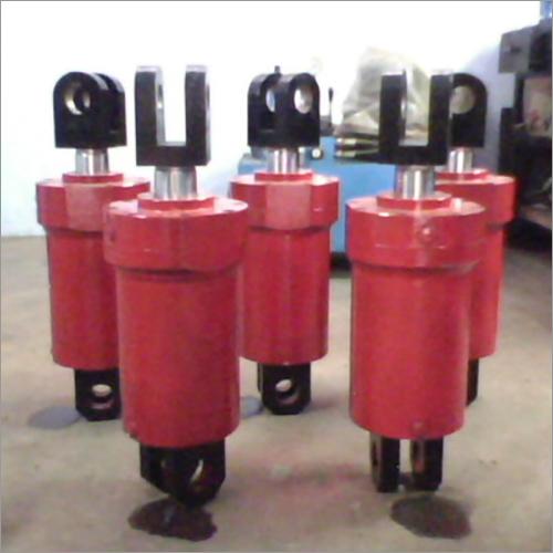 Hydraulic Paper Mill Cylinder
