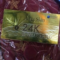 Aquaskin 24k Royal Gold Glutathione Injections