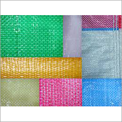 PP And HDPE Fabric