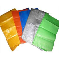HDPE Woven Sack Fabric