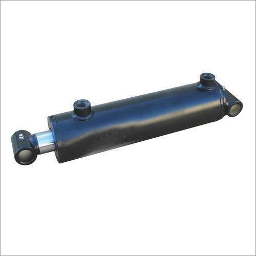 Hydraulic Loader Cylinder