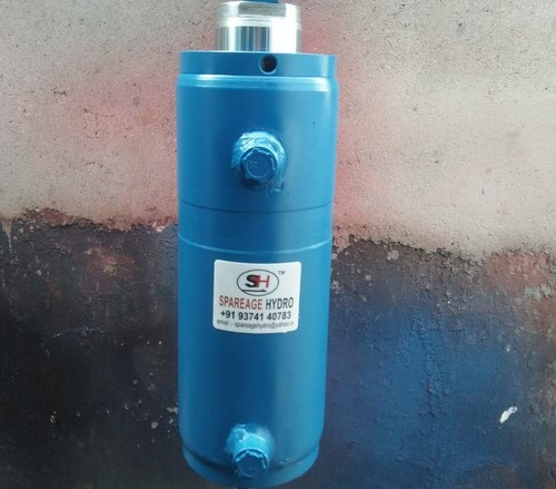 Hydraulic Cylinder without Mounting