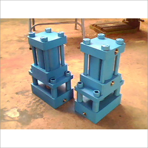 Special Purpose Hydraulic Cylinder