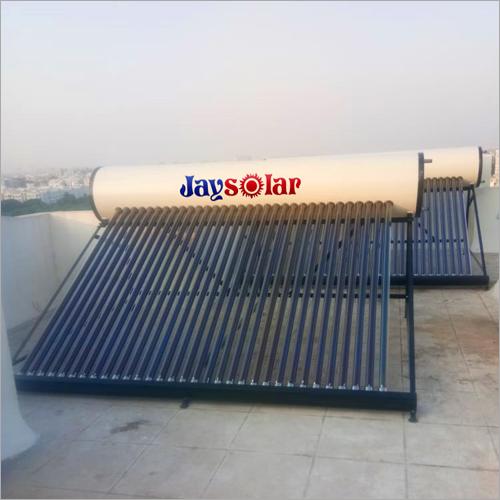 Heat Exchanger Solar Water Heater