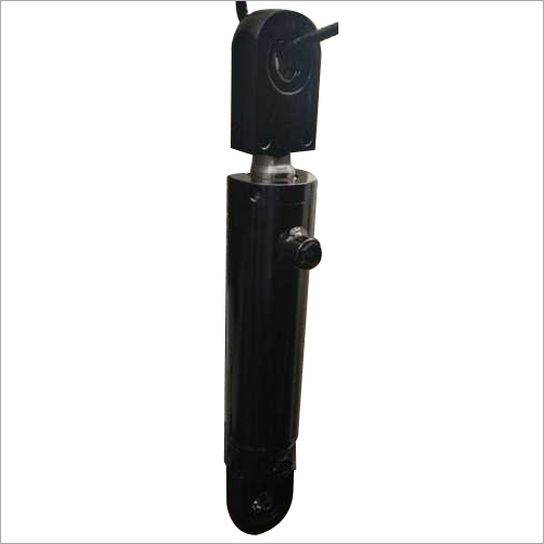 Round Construction Hydraulic Cylinder