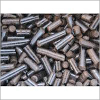 RDF Torrefied Coal Pellets