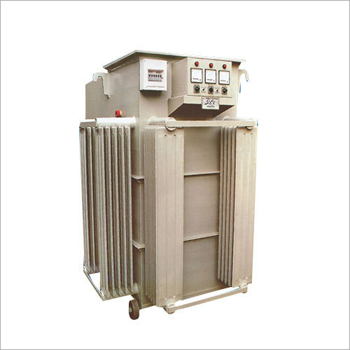 Gemax Servo Voltage Stabilizer