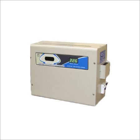 8 KVA AC Digital Voltage
