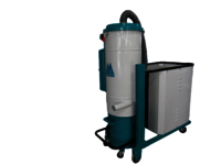 Wet Dry Vacuum Cleaner - AMSC Models