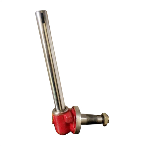 Massey 285 Front Spindle