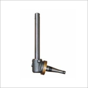 Tractor Front Spindle