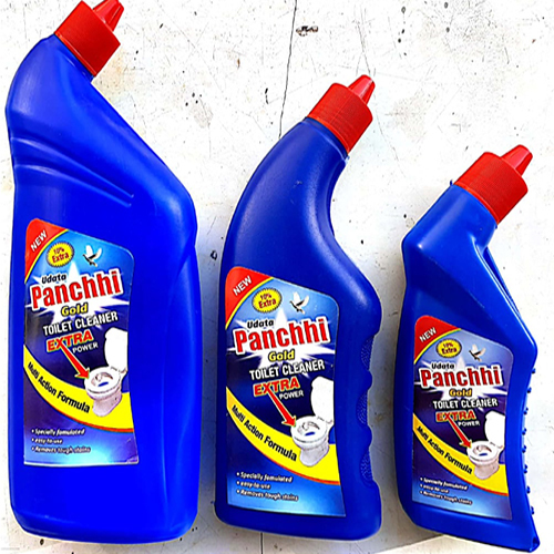 Panchhi Gold Toilet Cleaner
