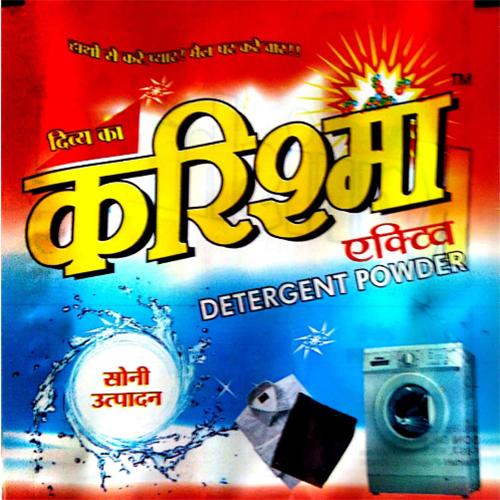 Karishma Active Detergent Powder