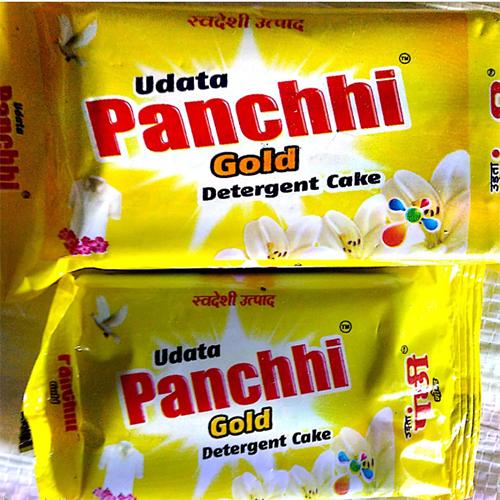 Panchhi Gold Detergent Cake