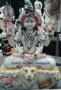 Manufacture marble statue