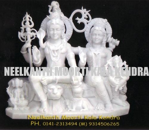 Export Marbleb Statue Idol