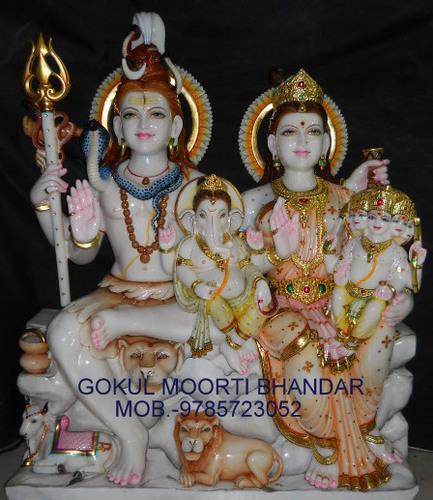 God Statue