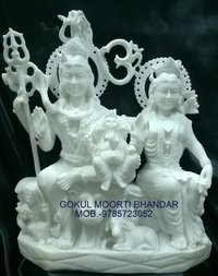 White Marble Statue Expoter