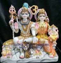Goddess Shiva Statue