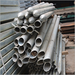 Earthing Round Pipe