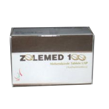 ZOLEMED 100 Tablets