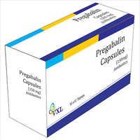 150 mg Pregabalin Capsules