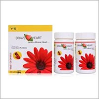 BRAVE HEART Cardiac Care Herbal Medicine