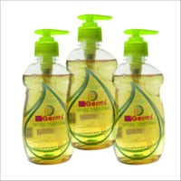 D Germs Hand and Body Wash