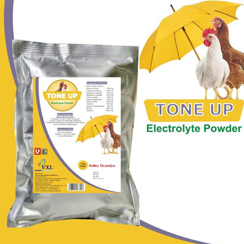 Tone UP - Poultry Electrolyte  Powder