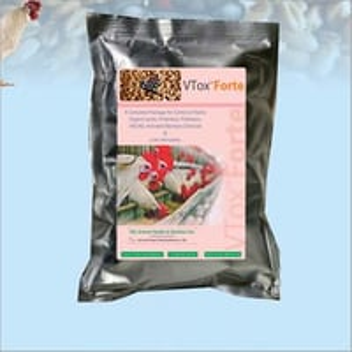 Vtox Forte - Toxin Binder Powder