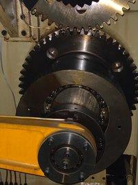 #789 CCM 19B6S nut former