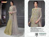 Net Salwar