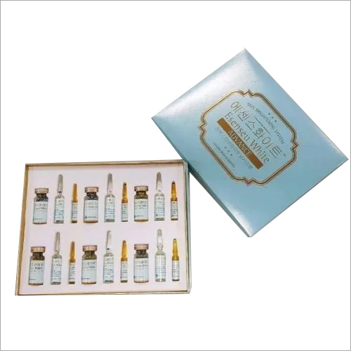Esenseu White Advance Skin Brightening Injections