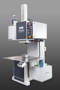 Vertical Wax injection Press