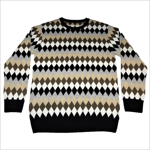 Men's Designer Sweater