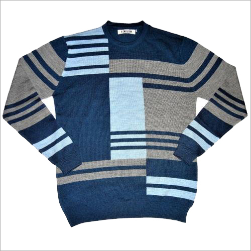 Mens Designer Sweaters