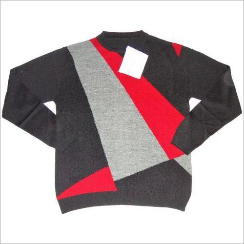 Mens Fancy Sweater