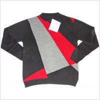 Mens Fancy Sweater