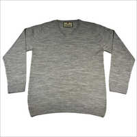 Plain Mens Sweater
