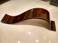 Sofa Handle, Wooden Handles, 54K No Veneer